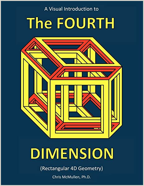 Your Personality Is Your Business Card Amazon A Visual Introduction To The Fourth Dimension