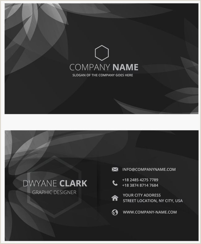 Your Personality Is Your Business Card Business Card Business Vector Card Vector Business Cards