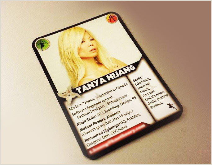 Your Personality Is Your Business Card What Does Your Business Card Say About You Grafika Vision