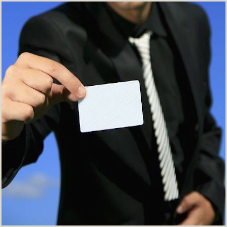 Your Personality Is Your Business Card What Is Your Business Card Saying About You