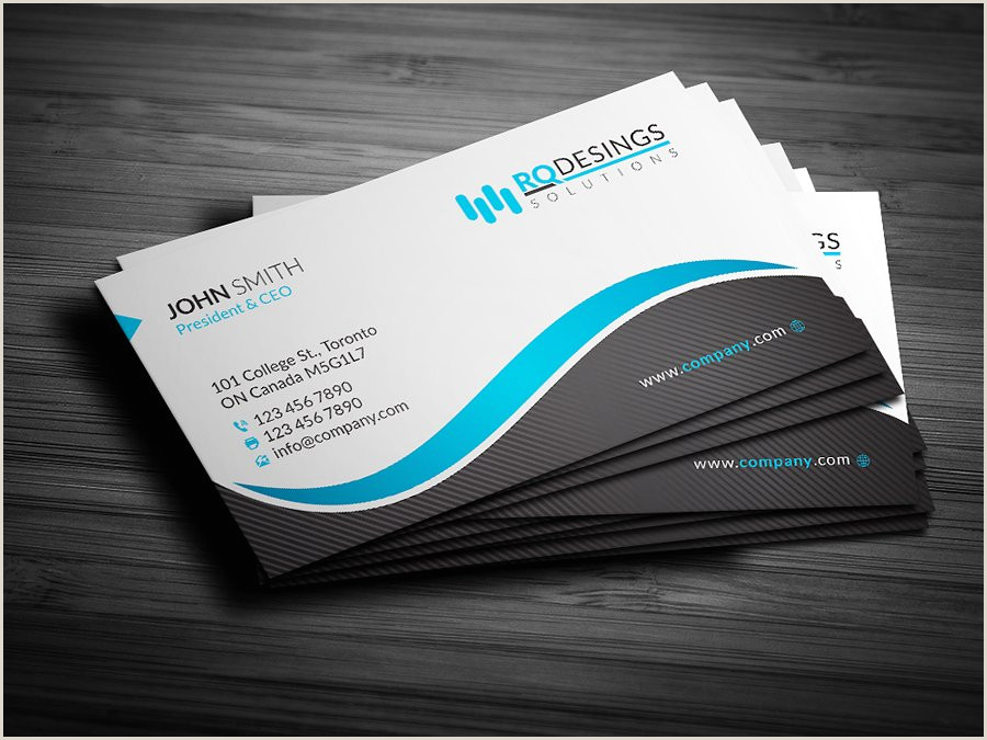 Your Personality Is Your Business Card What Your Business Card Says About You